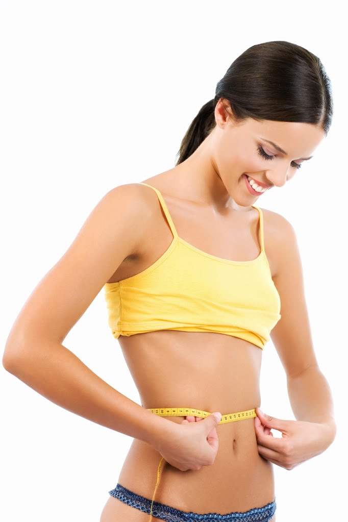 Can i lose weight on fluoxetine